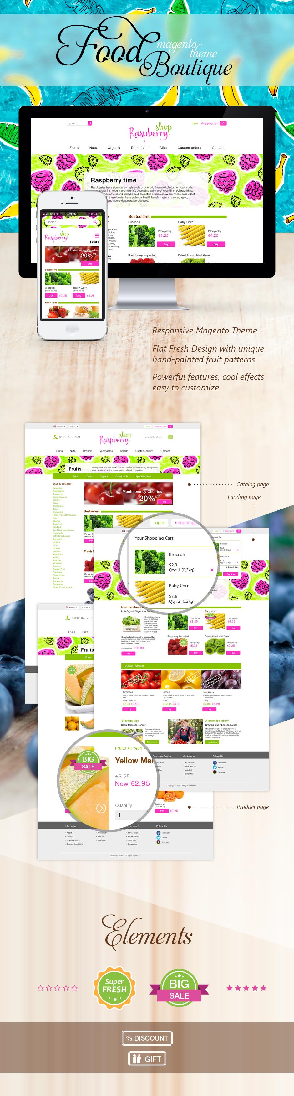 foods-presentation